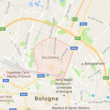 """L'Associazione """"Comitato delle strade degli Artisti della Bolognina"""""""